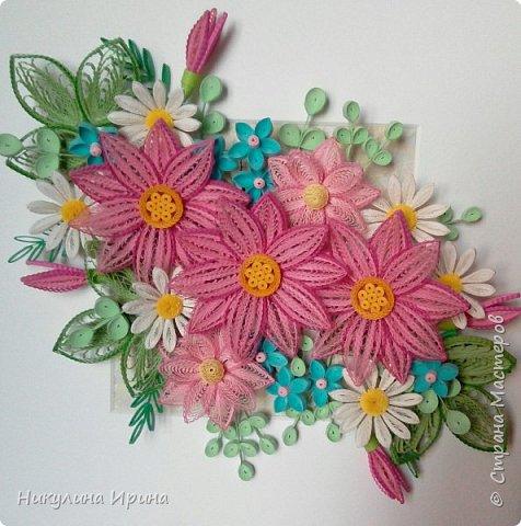 Добрый вечер,дорогие друзья! Сегодня я с новой работой. Вдохновилась работами мастера http://kasia-wroblewska.blogspot.ru  и решилась попробовать повторить одну из её картин.  фото 1