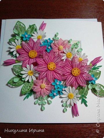 Добрый вечер,дорогие друзья! Сегодня я с новой работой. Вдохновилась работами мастера http://kasia-wroblewska.blogspot.ru  и решилась попробовать повторить одну из её картин.  фото 3