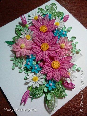 Добрый вечер,дорогие друзья! Сегодня я с новой работой. Вдохновилась работами мастера http://kasia-wroblewska.blogspot.ru  и решилась попробовать повторить одну из её картин.  фото 2