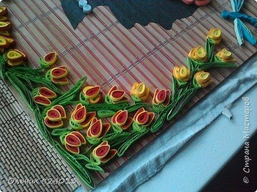 Вот и моя девушка-весна)))  фото 4