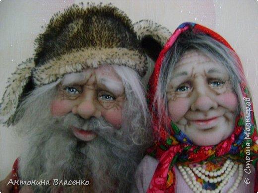 Дед да бабка фото 1