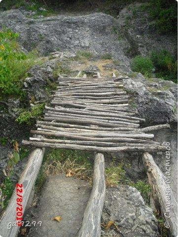 Республика Адыгея. Хаджохская теснина фото 16