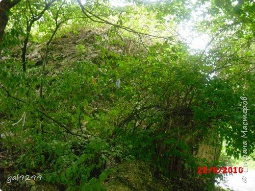 Республика Адыгея. Казачий (Девичий, Шайтановый, Черкесский) камень фото 4