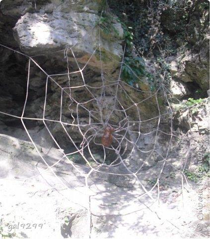 Республика Адыгея. Хаджохская теснина фото 6