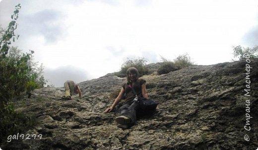 Республика Адыгея. Казачий (Девичий, Шайтановый, Черкесский) камень фото 6