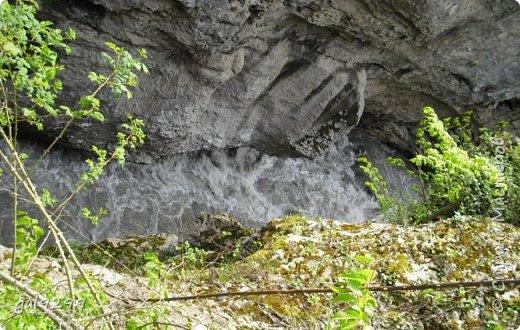 Республика Адыгея. Хаджохская теснина фото 8