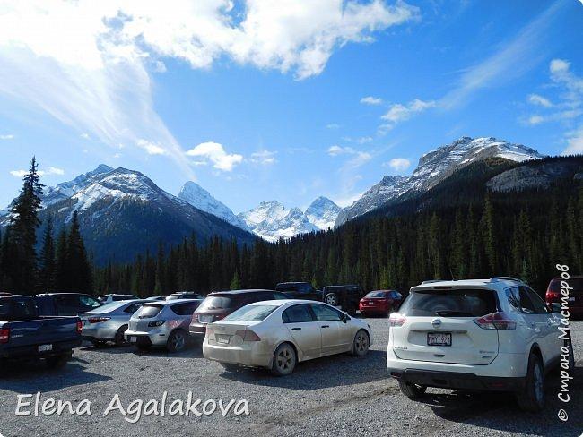 В воскресенье выбрались в горы, там уже начало порошить снежком, так что последний шанс поймать краски осени и не замерзнуть... фото 2