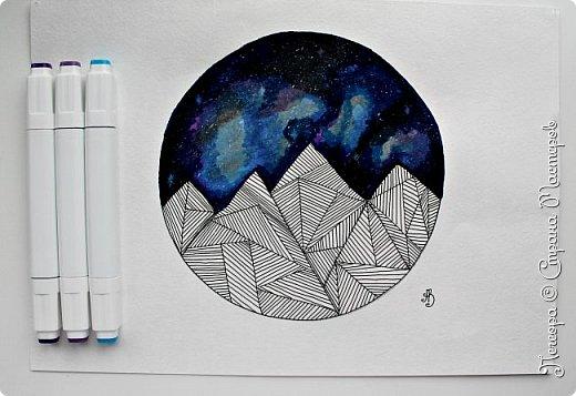 Доброго времени суток, жители Страны! Я продолжаю  практику в рисовании. Пробую разные материалы и техники. Приглашаю к просмотру!  фото 10