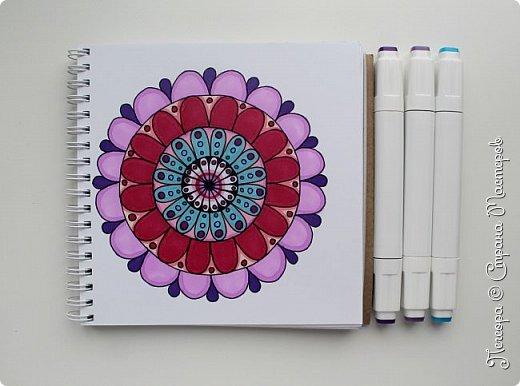 Доброго времени суток, жители Страны! Я продолжаю  практику в рисовании. Пробую разные материалы и техники. Приглашаю к просмотру!  фото 7