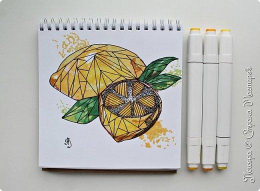 Доброго времени суток, жители Страны! Я продолжаю  практику в рисовании. Пробую разные материалы и техники. Приглашаю к просмотру!  фото 1