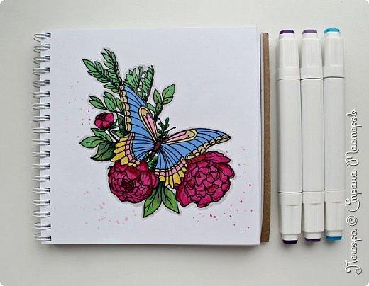 Доброго времени суток, жители Страны! Я продолжаю  практику в рисовании. Пробую разные материалы и техники. Приглашаю к просмотру!  фото 3