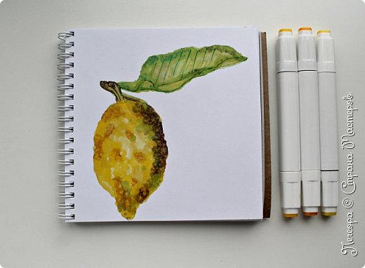 Доброго времени суток, жители Страны! Я продолжаю  практику в рисовании. Пробую разные материалы и техники. Приглашаю к просмотру!  фото 5