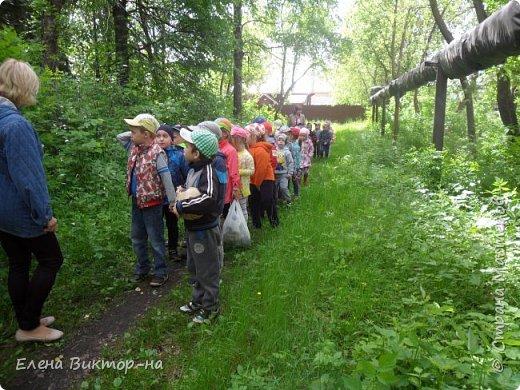 Наши экскурсии! летние впечателения! фото 13