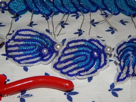 Сине - голубая орхидея. фото 13