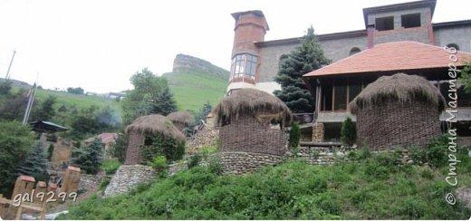 Медовые водопады. Карачаево-Черкесская республика. фото 18