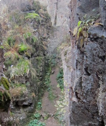 Медовые водопады. Карачаево-Черкесская республика. фото 20