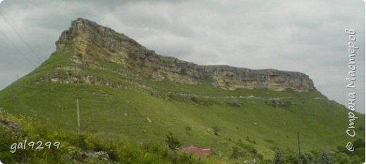 Медовые водопады. Карачаево-Черкесская республика. фото 3