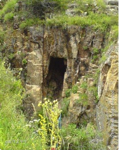 Медовые водопады. Карачаево-Черкесская республика. фото 7