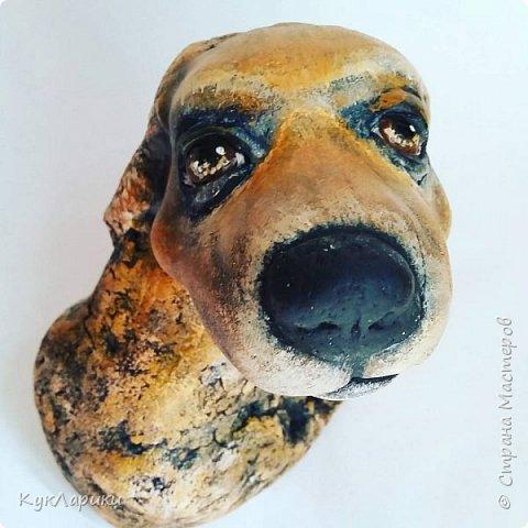 Всем Привет.Меня зовут Лариса Еропкина. Я кукольный мастер. Сейчас я делаю  статуэтки из папье маше.Готовлюсь к Новому году. фото 2