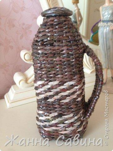ГОТОВИМ САНИ ЛЕТОМ! Такие сани могут быть  подарочной упаковкой для поздравления родных и друзей, вазой для конфет или мандарин на праздничный стол. фото 5
