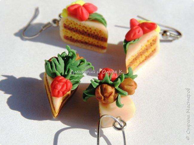 И слоны, и цветочки, и ещё тортики обязательно!!! фото 4