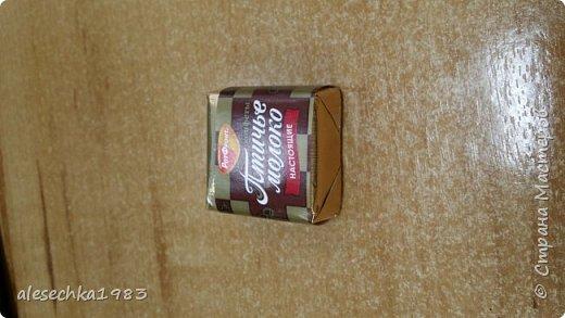 Готовая коробочка. фото 4