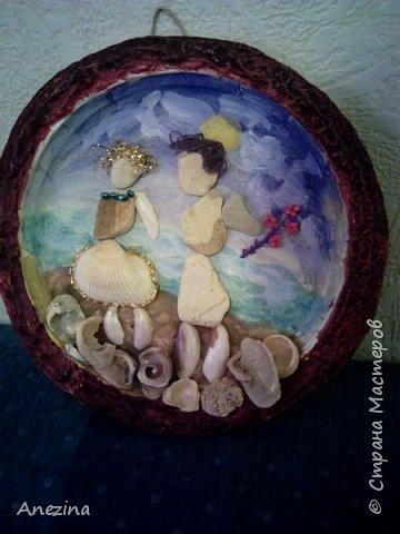 привет См!!С етими поделками занималась в свободное время. техника каменное кружево. фото 6