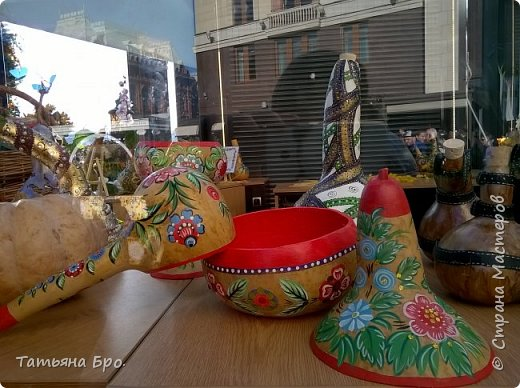 Вот такие страусиные яйца! Только одна скорлупа стоит 500 рублей! фото 14