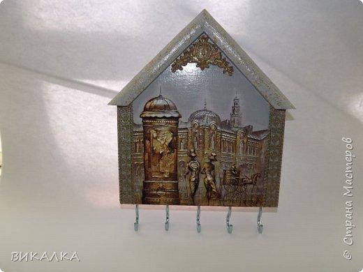 Картинка - распечатка. Кружева-отливки из молдов. фото 11