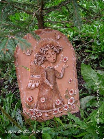 Ангел в райском саду. фото 3