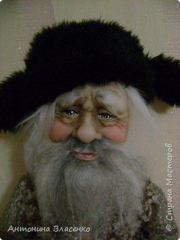 Дед Еремей фото 5