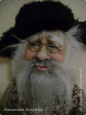 Дед Еремей фото 1