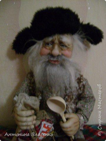 Дед Еремей фото 7