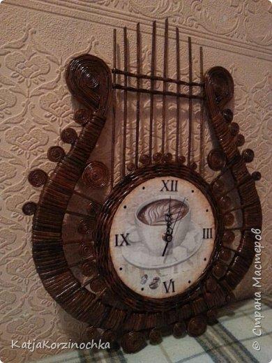Часы на стену фото 2