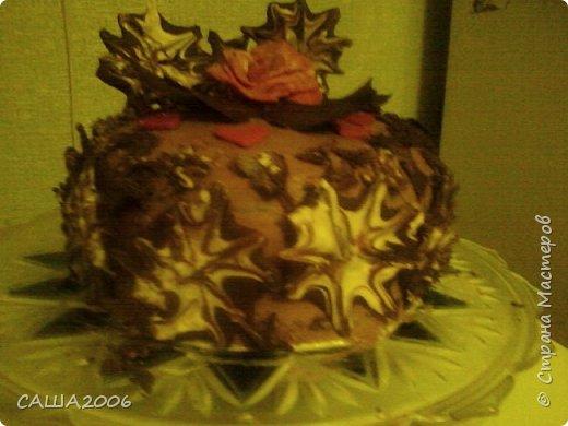 тортик для внука с героями его любимого мультика. фото 4