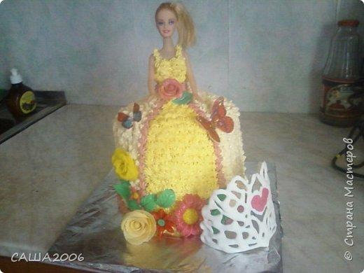 тортик для внука с героями его любимого мультика. фото 3