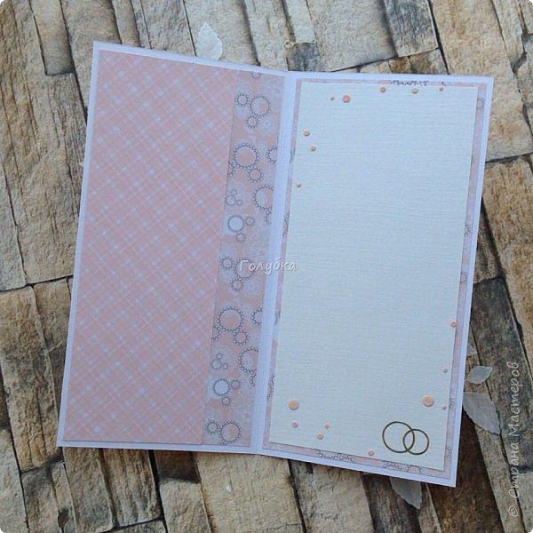 """Вот еще партия открыток, которые не показывала:)  Мне кажется, что у многих производителей есть бумага """"Дамаск базовая"""", но вот у MONA design, она мне нравится больше всего:)  Работаю с ней не первый раз. Она в меру яркая и в любом цвете нарядная.  Представляю красную и бирюзовую:) фото 21"""