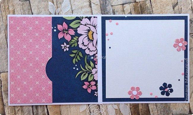 """Вот еще партия открыток, которые не показывала:)  Мне кажется, что у многих производителей есть бумага """"Дамаск базовая"""", но вот у MONA design, она мне нравится больше всего:)  Работаю с ней не первый раз. Она в меру яркая и в любом цвете нарядная.  Представляю красную и бирюзовую:) фото 13"""