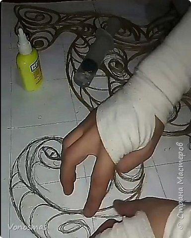 Всем привет.  С больными руками но всё-таки решил делать. Как говорится медленно но верно. фото 7