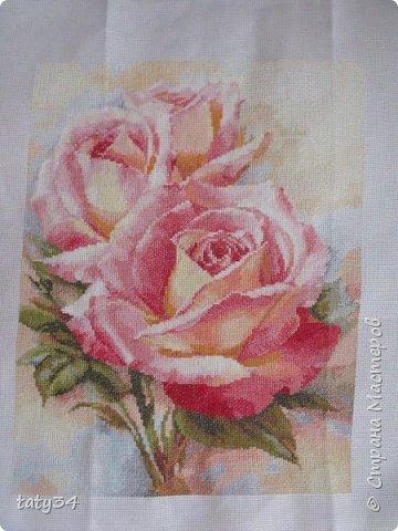 Розовые мечты от фирмы Алиса фото 1