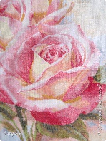 Розовые мечты от фирмы Алиса фото 2