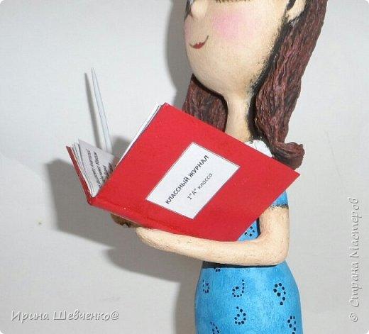 Учительница ко Дню учителя) фото 5