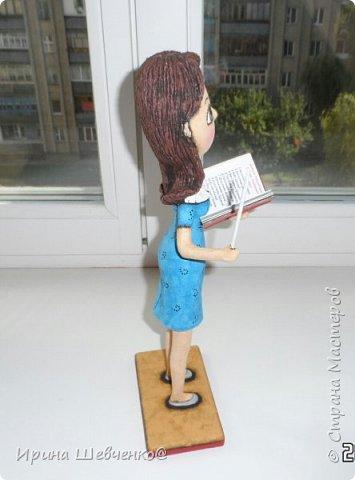 Учительница ко Дню учителя) фото 4