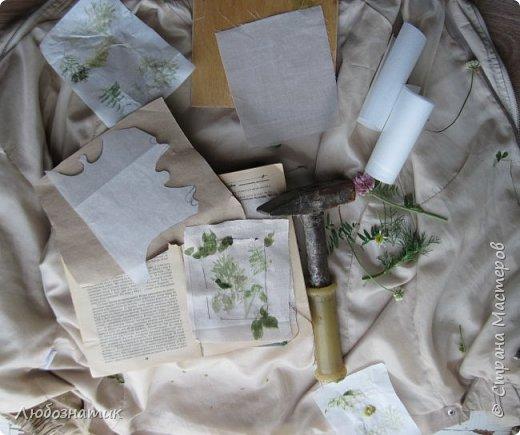"""Всем большущий привет! Представляю вам очередную серию АТС карточек """"Зелёные силуэты"""".  Техника оттиск (отпечаток) растений на ткани. Идею я  увидела в интеренете  Можете выбирать понравившуюся карточку, но хочу предупредить, тем кому я должна АТС карточки будет отдаваться приоритет.  фото 19"""