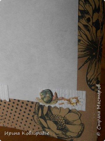 3 открытки -живопись и акварели. фото 11