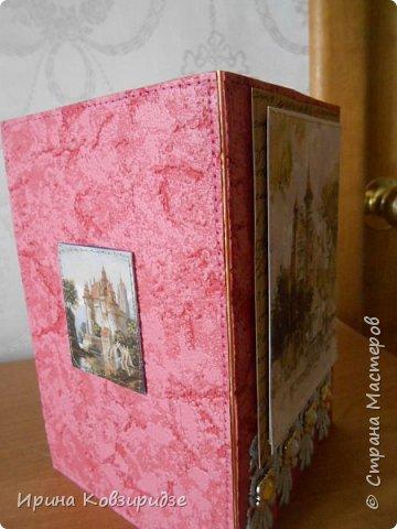 3 открытки -живопись и акварели. фото 13