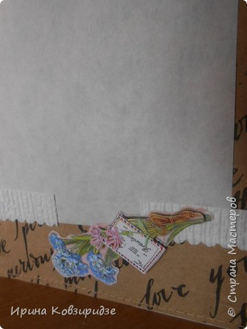 3 открытки -живопись и акварели. фото 17