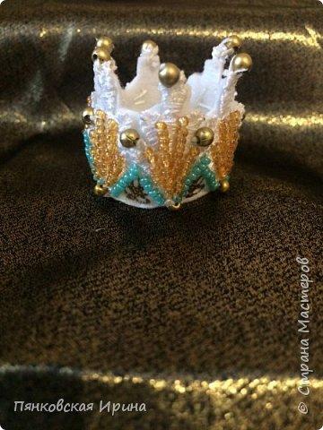 заколки короны фото 2