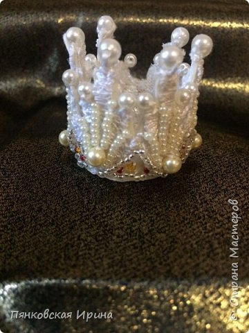 заколки короны фото 6