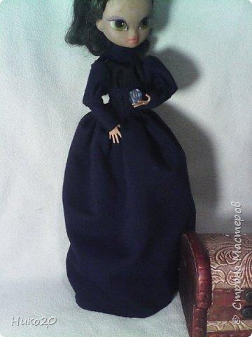 Добрый времени суток, жители Страны Мастеров! Хочу представить свою куклы, Нико. фото 2